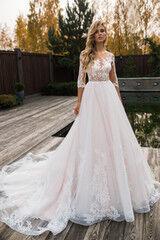 Свадебный салон Florence Свадебное платье Caricia