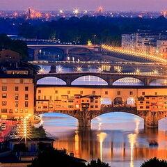 Туристическое агентство Боншанс Экскурсионный автобусный тур «Итальянская Классика Комфорт»