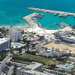 Туристическое агентство Санни Дэйс Пляжный авиатур на о. Кипр, Айя-Напа, Nestor 4*