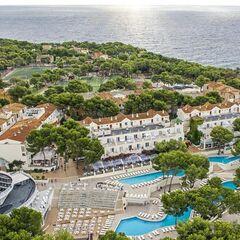 Туристическое агентство Отдых и Туризм Пляжный aвиатур в Испанию, Майорка, IBEROSTAR CLUB CALA BARCA 4