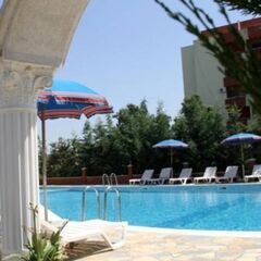 Туристическое агентство VIP TOURS Пляжный aвиатур в Албанию, Дуррес, Onufri Hotel 3*