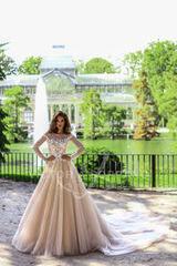 Свадебный салон Victoria Soprano Платье свадебное Mia