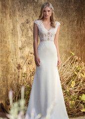 Свадебное платье напрокат Mia Solano Свадебное платье Cate