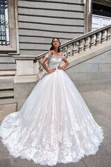 """Свадебное платье напрокат ALIZA свадебное платье """"Dionisy"""""""
