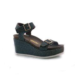 Обувь женская Genuins Босоножки женские 100220