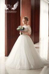 Свадебное платье напрокат ALIZA Платье свадебное «Savva» Diva Vivien