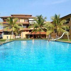 Туристическое агентство Суперформация Пляжный тур на Шри-Ланку, Коггала, Club Koggala Village 3*
