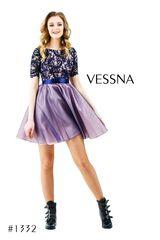Вечернее платье Vessna Вечернее платье №1332