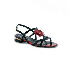 Обувь женская L.Pettinari Босоножки женские 5706