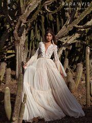 Свадебный салон Rara Avis Свадебное платье Hori