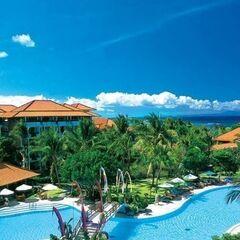Туристическое агентство EcoTravel Пляжный авиатур в Индонезию,  Ayodya Resort Bali 5
