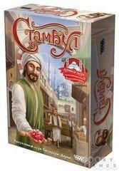 Магазин настольных игр Hobby World Настольная игра «Стамбул»