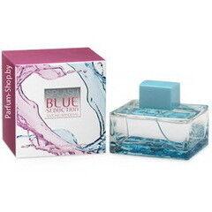 Парфюмерия Antonio Banderas Туалетная вода Splash Blue Seduction for Women, 100 мл