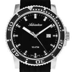 Часы Adriatica Часы мужские A1127.5214Q
