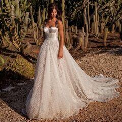 Свадебное платье напрокат Rara Avis Свадебное платье Wild Soul Aviv