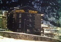Туристическое агентство Тайм Вояж Горнолыжный авиатур в Андорру, Гранд Валира, Coray 3*