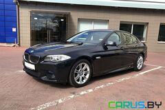 Прокат авто Прокат авто BMW 525 F10 M-Sport