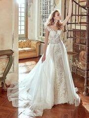 Свадебное платье напрокат Nicole Платье свадебное Corsica