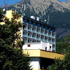 Туристическое агентство Боншанс Горнолыжный тур в Словакию, Высокие Татры, Uran 3*