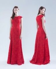 Вечернее платье Jade Платье «Далида»