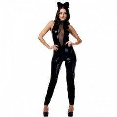 Интим-магазин Extaz Костюм Черная кошка Le frivole