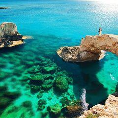 Туристическое агентство Ривьера трэвел Авиатур на о. Кипр, AKTEA BEACH VILLAGE 4 *