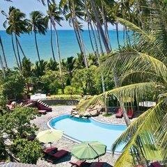 Горящий тур Jimmi Travel Пляжный отдых во Вьетнаме, Oriental Pearl 4*