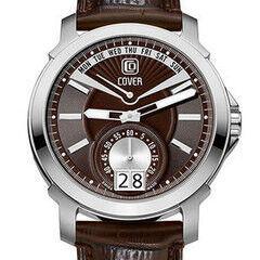 Часы Cover Наручные часы CO140.10