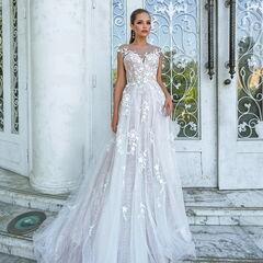 Свадебный салон Aivi Свадебное платье Selita (My Angel)