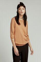 Кофта, блузка, футболка женская Elis Джемпер женский арт. BL1428V