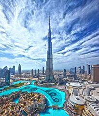 Туристическое агентство VIP TOURS теплый Дубай из Минска Aloft Dubai South 4 *