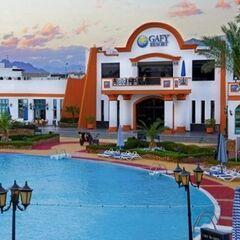 Туристическое агентство География Пляжный тур в Египет, Шарм-эль-Шейх, Gafy Resort 4