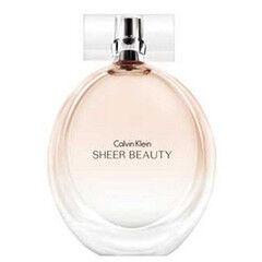 Парфюмерия Calvin Klein Туалетная вода Sheer Beauty, 50 мл