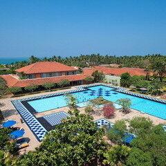 Туристическое агентство Jimmi Travel Тур на Шри-Ланку, Club Palm Bay 4*