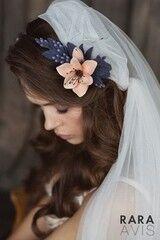 Свадебный аксессуар Rara Avis Эльфийский ободок для волос