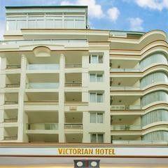 Горящий тур Jimmi Travel Пляжный отдых во Вьетнаме, Нячанг, Victorian Nha Trang Hotel 3*