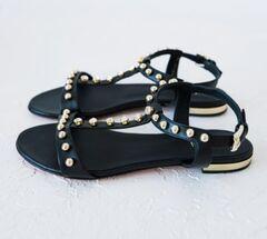 Обувь женская Baldinini Пантолеты женские 4
