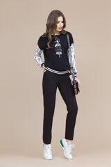 Кофта, блузка, футболка женская Elema Блузка женская 2К-8355-1