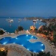 Туристическое агентство Отдых и Туризм Пляжный aвиатур в Турцию,BODRUM BAY RESORT 5