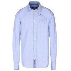 Кофта, рубашка, футболка мужская Napapijri Рубашка мужская Galatea N0YDOWS06