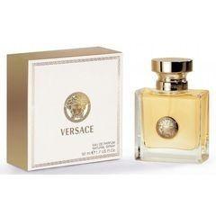 Парфюмерия Versace Парфюмированная вода Versace, 100 мл