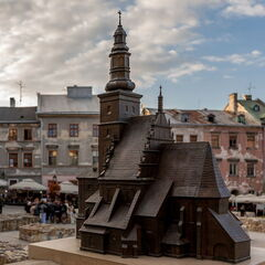 Туристическое агентство Территория отдыха Словакия — страна всемирного наследия