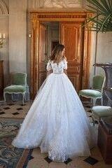 Свадебное платье напрокат Milla Nova Свадебное платье Roma