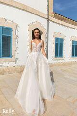 Свадебный салон Aivi Свадебное платье Kelly (Love Repablic)