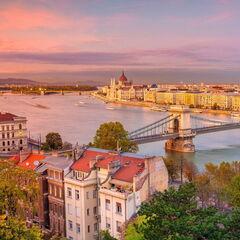 Туристическое агентство Дон Кихот Экскурсионный автобусный тур «Австро-венгерская сказка - лето!»