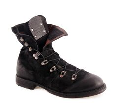 Обувь мужская A.S.98 Ботинки мужские 330206