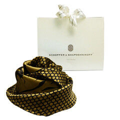 "Подарок Schopfer & Shaposhnikoff Платок S&S ""Самоцветы.Оливин"""