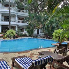 Туристическое агентство Отдых и Туризм Пляжный авиатур в Индию, Гоа, Alidia Beach Resort 3*