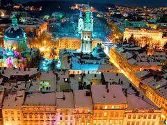 Туристическое агентство ЦЕНТРКУРОРТ Тур во Львов на Рождественские выходные