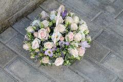 Магазин цветов Cvetok.by Композиция «Воздушный поцелуй»